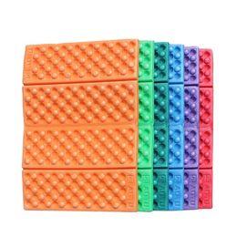 Folding picnic mats online shopping - Foldable Waterproof Outdoor Camping Seat Cuchion EVA Foam Seats Pad Hiking Picnic Folding Mat Convenient For Carry ay X