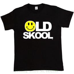 Men s dance shorts online shopping - Old Skool Rave Dj Dance Acid Rave Festival T Shirt Mens T Shirt Print T shirt Mens Summer