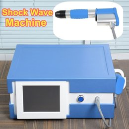 Wholesale High Quality Physical Shock Wave System Pain Therapy Machine For Pain Relief Pneumatic Shockwave Treatment ED treatment Device