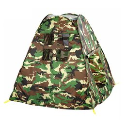 Army Green Boys Play Tent Portable Kids Toy Tents Portable Big Size Children Play Hut Outdoor Game Room  sc 1 st  DHgate.com & Big Play Tents Online | Big Play Tents for Sale
