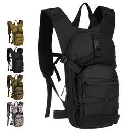 $enCountryForm.capitalKeyWord UK - Men Motorcycle Riding Rucksack Knapsack Travel Bag Small Multi-Capacity High Quality Assault Daypack Nylon Backpack