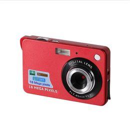 Tft Lcd Cmos Australia - 18MP 2.7 Inch TFT LCD Digital Cameras Video Recorder 720P HD Camera 8X Digital Zoom DV Anti-shake