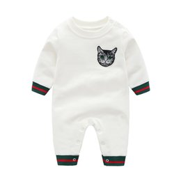 Jumpsuit for baby boy months online shopping - 0 months baby boy clothes spring jacket for boys clothing thick outdoor baby rompers fashion jumpsuit