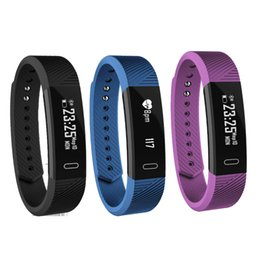 Discount french for clock - 8 Photos Find Similar ID115 F0 Smart Bracelets Fitness Tracker Step Counter Activity Monitor Band Alarm Clock Vibration