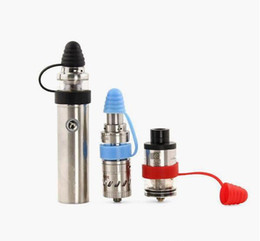 Chinese  Dustproof Prevent Slippery Drop one Silicone Rubber Cap Universal Ecig Silicone Drip tip Cover Vape Band Fit 18-25mm Tank Atomizer or Mods manufacturers