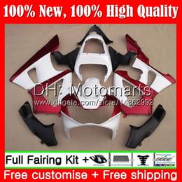 $enCountryForm.capitalKeyWord Australia - Body For HONDA CBR900 RR CBR 929RR CBR 900RR Dark red hot CBR929RR 00 01 54MT7 CBR 929 RR CBR900RR CBR929 RR 2000 2001 Fairing Bodywork