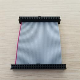 "$enCountryForm.capitalKeyWord Australia - 10pcs lot IDE 44Pin Laptop Notebook 2.5"" Female to Female Hard Drive Data Extension Cable 5cm"