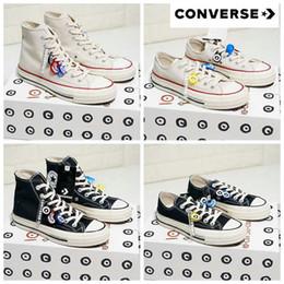 2018 new Corso Como Seoul x Converse Chuck Taylor 1970s Canvas Running Casual  Shoes Designer 10 Years Converses Women Men Sneakers 0ff65db0b