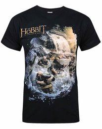 $enCountryForm.capitalKeyWord Canada - New Fashion Style Design T Shirt Hobbit: Desolation Of Smaug Barrels Men's T-Shirt Printed t shirt Men t shirt Casual Tops