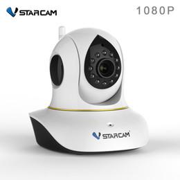 Discount network ip camera wireless - Vstarcam Wireless IP Camera Baby Monitor 1080P Smart Home Security Video Surveillance Network CCTV Two way Audio Support