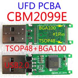 Discount flash drive ic - CBM2099E UFD PCBA ,USB FLASH DRIVE PCBA,USB2.0, Pendrive CBM2099 IC NAND Flash controller ,DIY UFD KITS