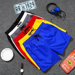 cb081e698b3d2 Quick Dry Summer Swim Shorts Mens Siwmwear Men Surf Beach Board Shorts  Briefs For Men Swim Trunks Man Running Gym Shorts Beachwear US5786