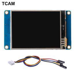 "$enCountryForm.capitalKeyWord Australia - 2.8"" TJC HMI TFT LCD Display Module 320x240 Touch Screen For Raspberry Pi"