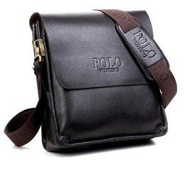 Male Messenger bags online shopping - Famous Brand Leather Men Bag Casual Business Leather Mens Messenger Bag Vintage Men s Crossbody Bag bolsas male