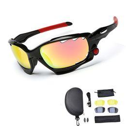 $enCountryForm.capitalKeyWord UK - Hot!2017 Top Quality Man Women Polarized Cycling Sport Sunglasses MTB Bike Outdoor Eyewear Racing Bicycle Goggle Glasses 3 Lens