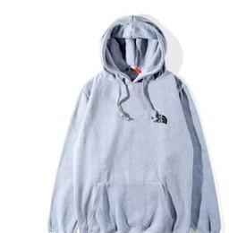 bf605b6098 Chaquetas de moda para hombre online-nuevos hombres mujeres camisa cara  entrega gratis sudadera con