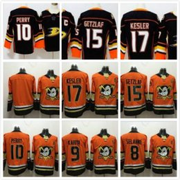 e5ecc62cf Ice Hockey Anaheim Ducks Jerseys Stadium Series 10 Corey Perry 15 Ryan  Getzlaf 17 Ryan Kesler Jersey 8 Teemu Selanne 9 Paul Kariya