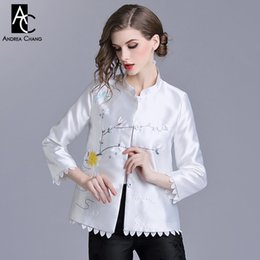 e0182e0f67bfd Chinese Style Women Coats Jackets Australia | New Featured Chinese ...