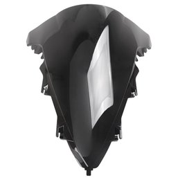 r1 windscreen 2019 - ALLGT Motorcycle Wind Deflector Windshield Windscreen for Yamaha YZF R1 2009 2010 2011 2012 2013 2014 ABS Plastic