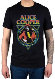 $enCountryForm.capitalKeyWord Australia - Official Alice Cooper Snake Skin T-Shirt Sextette Dark Shadows Super Duper Rock