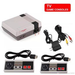 $enCountryForm.capitalKeyWord NZ - Mini TV Video Handheld Game Console Portable Game Player AV Output For NES Games With English Retail Packing Box PK PXP3 PVP SFC SNES