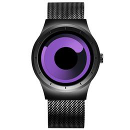 Discount men watches resistant - Skone Brand New Men Watches Stainless Steel Mesh Strap Sport Wrist Watches Men Fashion Quartz Wristwatch Relogio Masculi