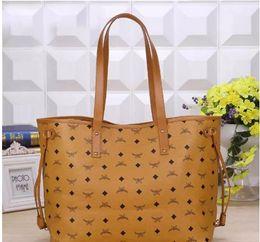 Top luxury designer bag leTTer online shopping - top quality famous brand Designer fashion women luxury bags leather handbags brand bags purse shoulder tote Bag Women Handbags