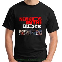 $enCountryForm.capitalKeyWord Australia - 100% Cotton Short Sleeve O neck Nkotb New Kids On The Block Music Legend Short Sleeve Black Men's T-shirt S 5xl