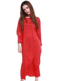 China Corpse bride Red Costume for women Halloween canival dress zombie Scarey Cosplay fantasia infantil anastasia veilfancy Elastic cheap zombie woman costume suppliers