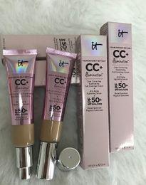 Wholesale Top quality CC cream Your Skin But Better CC cream Color Correcting Illuminating Full Coverage Cream ml