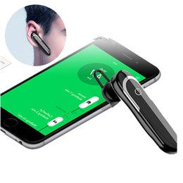 wireless car phone UK - New Arrival Hight Quantily Sport Bluetooth Headphone Wireless Earphone Headsets Stero Microphone Bluetooth Driving Car bluetooth