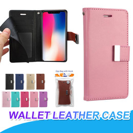 2ba809f9b6 Iphone premIum cases online shopping - Premium Wallet Case For iPhone Plus  PU Leather Case With