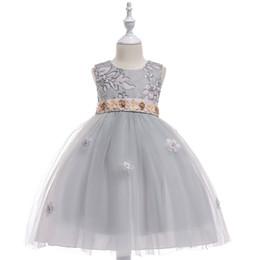 67a45c67b Vestidos de meninas de flor de verão 12 ano crianças roupas de crianças  vestidos para meninas partido roupas de casamento escola flower dresses  dresse