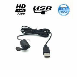 $enCountryForm.capitalKeyWord NZ - CCTV Security USB 2.0 Interface 1280*720P HD CMOS 2.8mm Wide Angle Lens Waterpoof Super Mini USB Car Reverse Camera