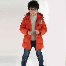 $enCountryForm.capitalKeyWord NZ - 2018 Boys Winter Jacket Kids Hooded Orange Zipper Coat Children Thick Warm Jackets Clothing 12 8 10 14 6 Years Boy Parka Coats