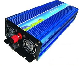 Grid Tie Inverters And Converters Pure Sine Wave Dc 12v 24v To Ac 110v 220v 500w Superior Quality In