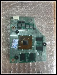 Ati Pci Video Card NZ - DATZ2GUBAD0 GT 230M GT230M N10P-GE-A2 DDR3 1GB VGA Video Card for Toshiba Qosmio P500 P505D X500 x505
