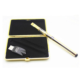 Discount ego clips - Ce3 battery 92a3 oil pen kit PK Ego starter kit Electronic cigarette e cig kit 280mah EGO-T bud touch battery clip case