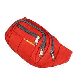 b439f4405e2a 2018 Popular Fitness Outdoor Sports Running Waist Packs Durable Trekking  Bolsa Polyester Travel Belt Storage Bag for Men Women
