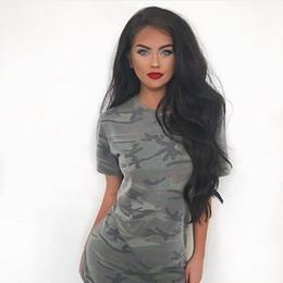 Discount virgin brazilian wavy wig - 150 Density Unprocessed Virgin Peruvian Body Wavy Full Lace Wigs Glueless Human Hair Lace Front Wig