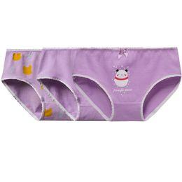 $enCountryForm.capitalKeyWord NZ - 50PCS   LOT SINGYOU Women Cute Panties Cartoon Low Waist Young Girls Briefs Cotton Underwear Lady Brief Large Size