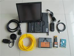 Model Software NZ - V2018.9 For BMW ICOM A2 laptop Newest ICOM A2+B+C for BMW Auto Diagnostic & Programming scanner engineers model icom a2