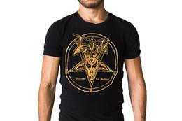 $enCountryForm.capitalKeyWord NZ - Evil Welcome To Sabbat Logo Art Cover T-Shirt T Shirt Men Male Designed Short Sleeve Crewneck Cotton XXXL Party Tee Shirts