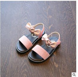 $enCountryForm.capitalKeyWord NZ - New hot spring and Summer Beach Sandals Kids Closed Toe Toddler Sandals Children Fashion Designer Shoes For Boys And Girls