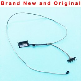 Wzsm Wholesale New Lcd Flex Video Cable For Lenovo E40-30 E40-70 E40-80 E41-80 Laptop Cable Dc02001xm00 Computer & Office