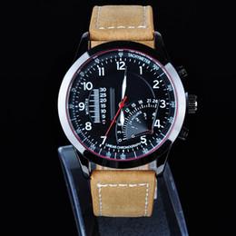 Men Sports Racing Watch Australia - Racing Design watches Men Fashion Quartz Matte PU Sports vintage wrist watches Men