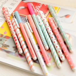 discount korean gel ink pen set korean gel ink pen set 2018 on