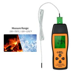 $enCountryForm.capitalKeyWord Australia - Mini K-type Digital Thermometer LCD Handheld Temperature Meter with K Type Thermocouple Sensor -200~700C Tester