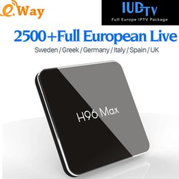 Shop Android Smart Tv Box Channels UK | Android Smart Tv Box