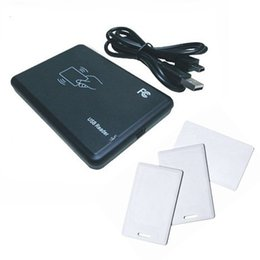 $enCountryForm.capitalKeyWord Canada - 125KHZ RFID ID Card Reader Writer Copier Duplicater For Access Control+5 PCS T5557 Tags+ Free DEMO Nodriver Software